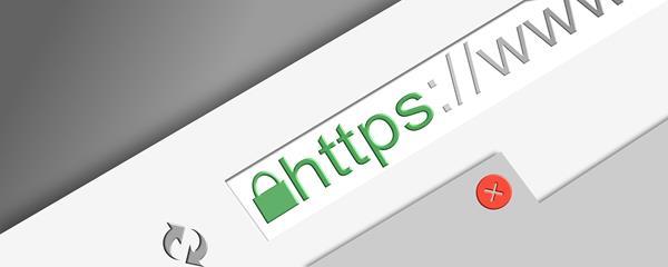 Zabezpieczenie certyfikowane SSL